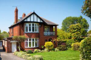 Real Estate Trends in uk